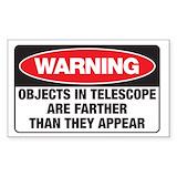Astronomy Bumper Stickers