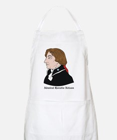 Admiral Horatio Nelson BBQ Apron