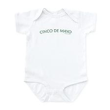 Cinco de Mayo - Infant Creeper