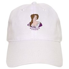 Queen Mary II of England Baseball Cap