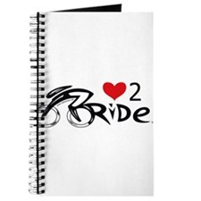 Love 2 ride 2 Journal