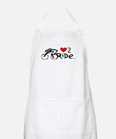 Love 2 ride 2 Apron