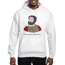 Ferdinand Magellan Hoodie