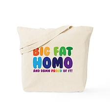 Big Fat Tote Bag