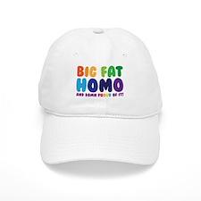 Big Fat Baseball Cap