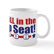 Bill Clinton V.P. Mug