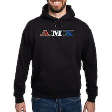 AMX Hoodie