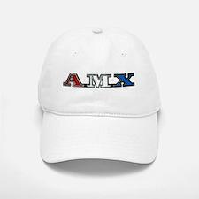 AMX Baseball Baseball Cap