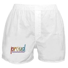 Earth Pride Boxer Shorts