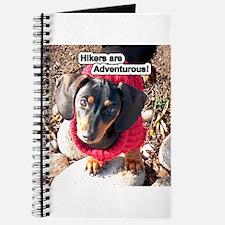 Hikers are Adventurous Journal