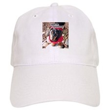 Hikers are Adventurous Baseball Cap