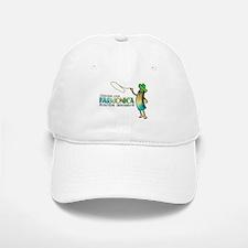 Harmonica Cowboy Baseball Baseball Cap