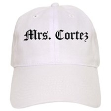 Mrs. Cortez Baseball Cap