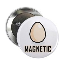 """Magnetic 2.25"""" Button"""