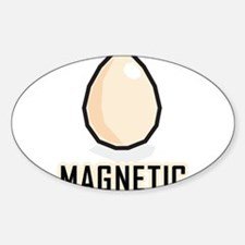 Magnetic Decal