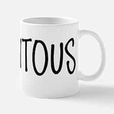 uBIquitous Mug