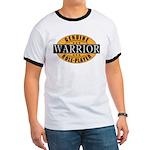 Genuine Warrior Gamer Ringer T