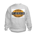 Genuine Warrior Gamer Kids Sweatshirt