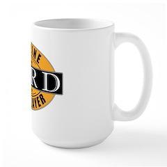 Genuine Bard Gamer Mug