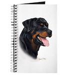 Rottweiler Journal