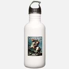 Napoleon Water Bottle