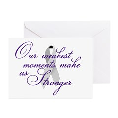 Our weakest moment on a Greeting Card - 6 Per Pack