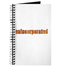 Unincorporated Journal
