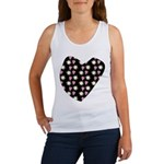 Love Fireworks Women's Tank Top