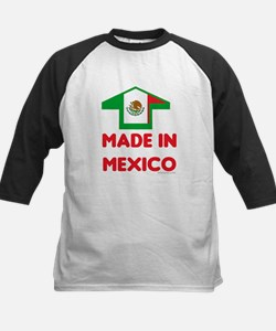 Made In Mexico Tee