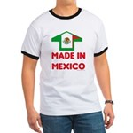 Made In Mexico Ringer T