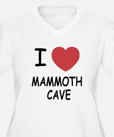 I heart mammoth cave T-Shirt