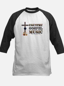 Country Gospel Music Tee