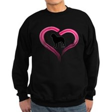 Love My Saint Sweatshirt