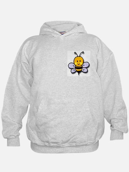 Cute Bee Hoodie