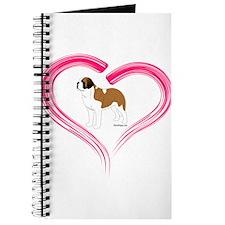 Love My Saint Journal