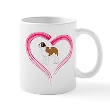 Love My Saint Mug