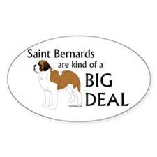 Saints are a Big Deal Decal