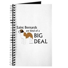 Saints are a Big Deal Journal