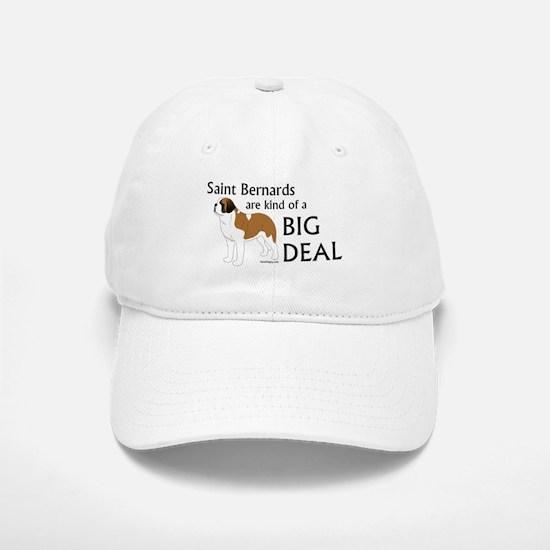 Saints are a Big Deal Baseball Baseball Cap