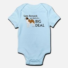 Saints are a Big Deal Infant Bodysuit