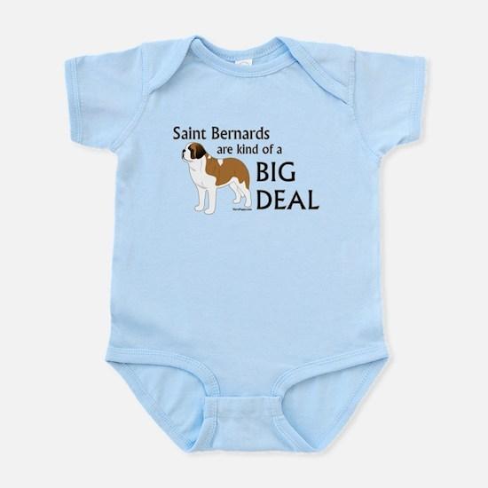 Saints are a Big Deal Infant Bodysuit