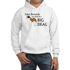 Saints are a Big Deal Hoodie