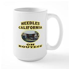 Needles California Mug