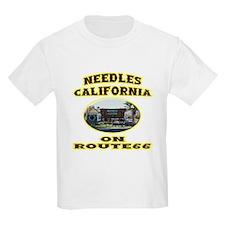 Needles California T-Shirt