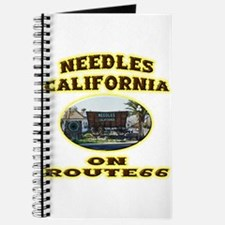 Needles California Journal