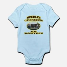 Needles California Infant Bodysuit
