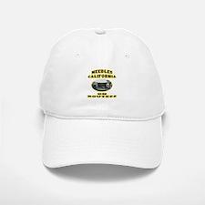 Needles California Baseball Baseball Cap