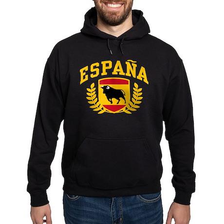Espana Hoodie (dark)