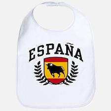 Espana Bib