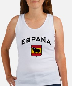 Espana Women's Tank Top